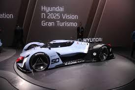 Imágenes de coches futuristas (2)