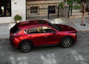 Mazda CX-5 2020: Ahora más Premium