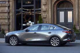 Mazda3 2020: Más lujo para usuarios más exigentes.