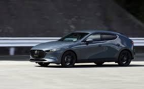 Mazda3 Sport 2020 (Mazda3 Hatchback 2020): Un Hatchback lujoso y juvenil