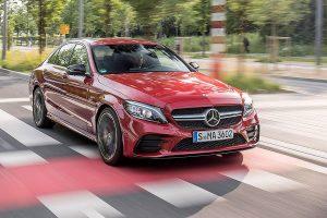 Mercedes-Benz Clase C Sedán 2020: Lujo, poder y tecnología