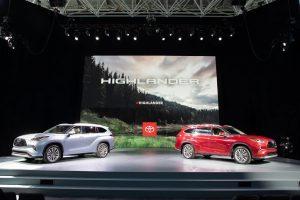 Toyota Highlander 2020: Una cuarta generación más amplia y cómoda