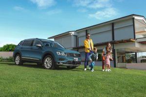 Volkswagen Tiguan Edición Limitada 2020: Presentación en México