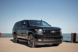 Chevrolet Suburban 2020: lujo y poder