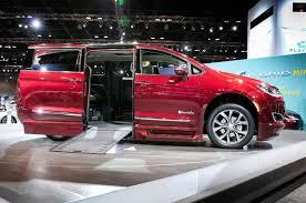 Chrysler Pacifica 2020: Ahora con mayor equipamiento