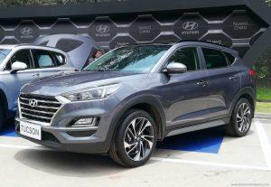 Hyundai Tucson 2020: importantes mejoras para seguir su exitoso camino