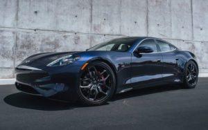 Auto Show de Los Ángeles 2019: Karma Revero GTS 2020, más belleza y mejores prestaciones