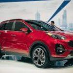 Kia Sportage 2020: Pequeños cambios y una nueva variante