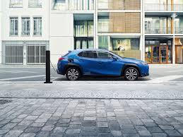 Lexus UX 300e 2021: El primer auto 100% eléctrico de la marca