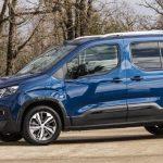 Peugeot Rifter 2020: Comodidad, versatilidad y generoso equipamiento.