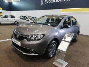 Renault Logan 2020: Nueva cara, nuevo motor y mayor equipamiento