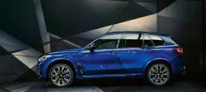 BMW X5 M 2020:  La SUV alemana ahora es más deportiva y radical