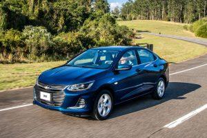 Chevrolet Onix Plus 2020: elegante, familiar y con 5 estrellas en seguridad de LatinNCAP