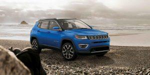 Jeep Compass 2020: Ahora con más equipamiento