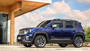Jeep Renegade 2020: Más moderna, más audaz y más emocionante