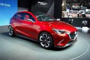 Mazda2 Hatchback 2020: pequeños e importantes cambios