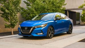 Nissan Sentra 2020: Ahora en una nueva generación más potente y más segura