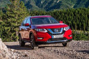 Nissan X-Trail 2020: Atractivo, exitoso y lujoso.