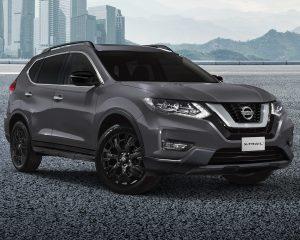 Nissan X-Trail XTremer 2020: Una edición especial agresiva y lista para la aventura