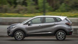 Renault Captur 2020: una nueva generación más moderna y más musculosa.