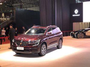 Renault Koleos 2020: Lujo y prestaciones.
