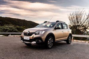 Renault Stepway 2020: Retoques estéticos, nuevo motor y mayor seguridad