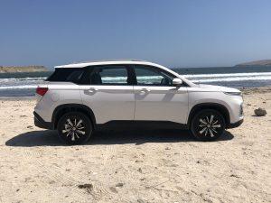 Chevrolet Captiva Turbo 2020: poder, lindo diseño y mayor eficiencia