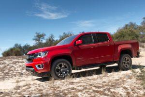 Chevrolet Colorado 2020: Para el trabajo, el confort o la aventura