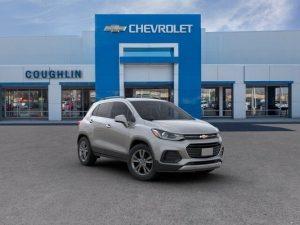 Chevrolet Trax 2020: una nueva generación con mayor tecnología
