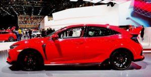 Honda Civic Type R 2020: Pequeños cambios estéticos y mecánicos