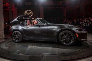 Mazda MX-5 2020: hermoso, exitoso y divertido.