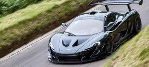 Top 12: Autos caros y super exclusivos