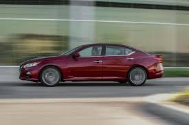 Nissan Altima 2020: Dinámico, elegante y moderno | Lista ...