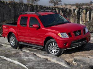 Nissan Frontier Pro-4X 2020:  Resistente y capaz pero con estilo y confort