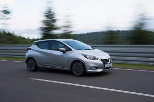 Nissan March 2020: Pequeños cambios
