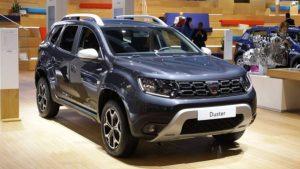 Renault Duster 2020: Importantes cambios para seguir triunfando
