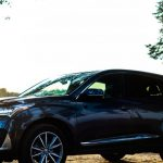 Acura RDX 2020: Elegancia, lujo y deportividad