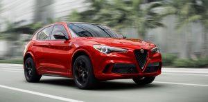 Auto Show de Chicago 2020: Alfa Romeo Stelvio 2020, adecuaciones en todos los frentes