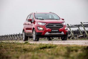 Ford EcoSport 2020: Más refinada para seguir su exitoso camino
