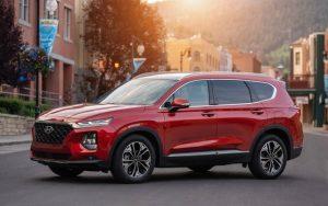 Hyundai Santa Fe 2020: Lujo, elegancia y comodidad