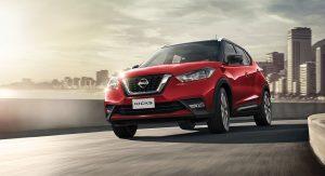 Nissan Kicks 2020: Ahora con más equipamiento de seguridad de serie