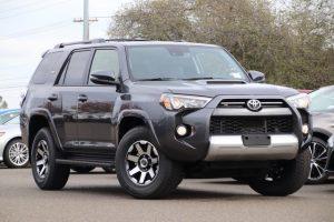Toyota 4Runner 2020: Musculosa, poderosa y lujosa