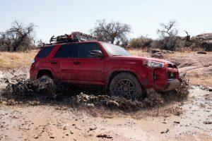 Toyota 4Runner Venture Edition 2020: La SUV perfecta para los aventureros