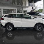 Toyota Rush 2020: Robusta y de asequible precio