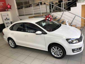 Volkswagen Vento 2020: Practicidad, funcionalidad, eficiencia y un precio justo