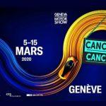 Cancelan el Auto Show de Ginebra 2020 por culpa del Coronavirus