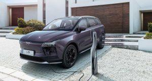 Aiways U5 EV SUV: Una SUV 100% eléctrica llega de China