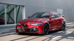 Alfa Romeo Giulia GTA y GTAm: Regresan las siglas más radicales