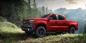 Chevrolet Cheyenne 2020: Más poder y más tecnología
