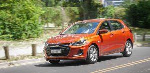 Chevrolet Onix Hatchback 2020: Una segunda generación mejorada y más segura